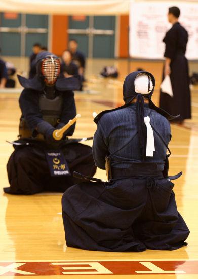 Iaido History